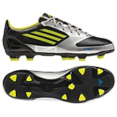 image: adidas F30 TRX Synthetic FG Cleats V21348