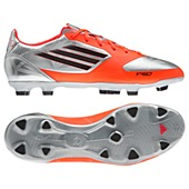 image: adidas F30 TRX Synthetic FG Cleats V21350
