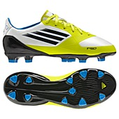 image: adidas F30 TRX Synthetic FG Cleats V21353