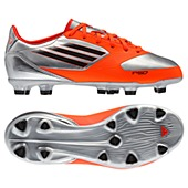 image: adidas F30 TRX Synthetic FG Cleats V21355