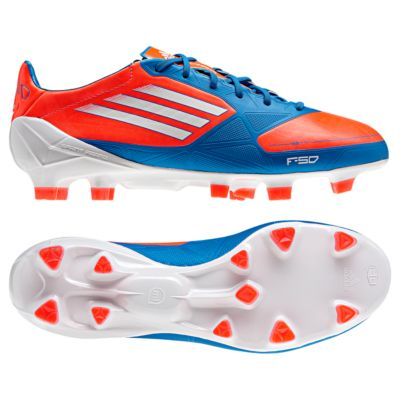 F50 Adizero TRX Synthetic FG Cleats