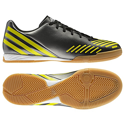 image: adidas Predator LZ Synthetic IN Shoes V22118