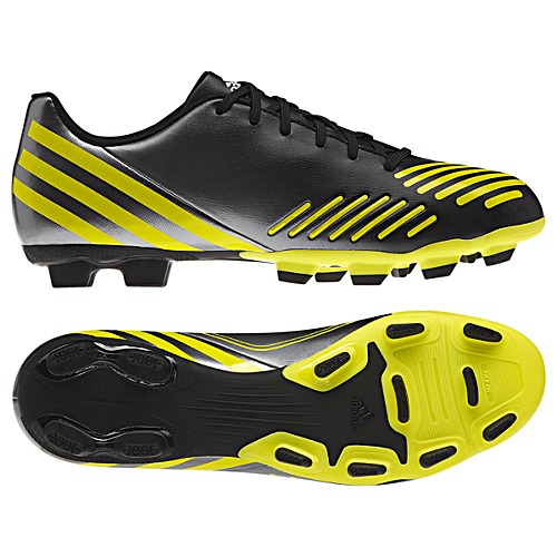 image: adidas Predito LZ TRX Synthetic FG Cleats V22128