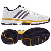 image: adidas adiPower Barricade Shoes V22331