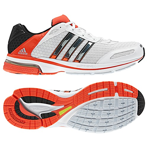 image: adidas Supernova Glide 4 Shoes V23320