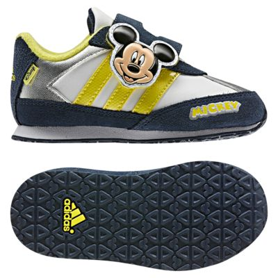 Disney Mickey Shoes