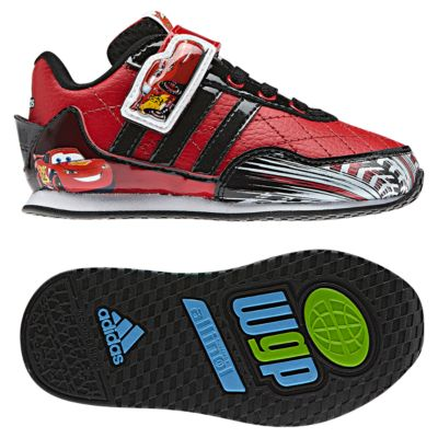 Disney Cars 2 CF Shoes