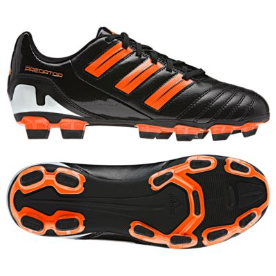 adidas Predito TRX FG Cleats Reviews (1 review)