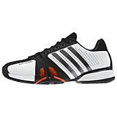 image: adidas Adipower Barricade Shoes V23749