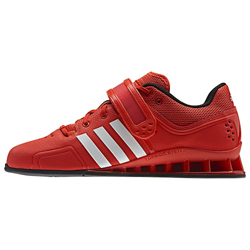 image: adidas Adipower Weightlifting Shoes V24382