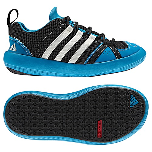 image: adidas Boat Lace Shoes V24448