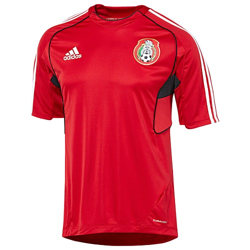 image: adidas Mexico Training Jersey V31479
