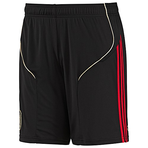 image: adidas Mexico Away Shorts V31524