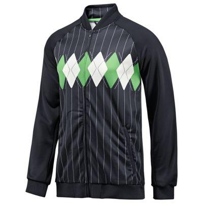 Tennis Spezial Sweater Jacket