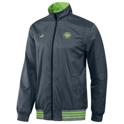 adiAce Warm-Up Jacket