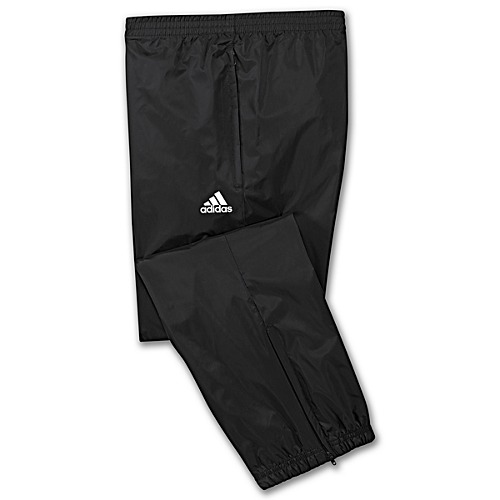 image: adidas Boys 8-20 Core 11 Rain Pants V39440