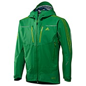 image: adidas Terrex IceFeather Jacket W37286