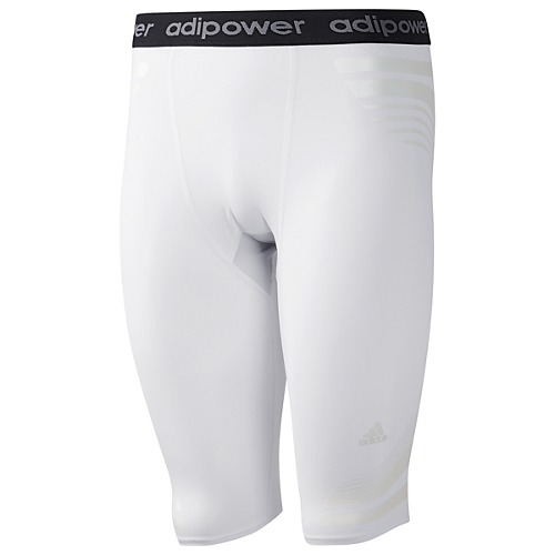 image: adidas Techfit Powerweb Short Tights W39917