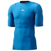 image: adidas Techfit Powerweb Short Sleeve Tee W40165