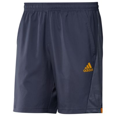 adidas Men's Adipower Barricade Shorts