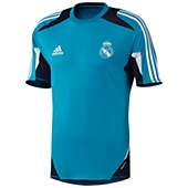 image: adidas Real Madrid Training Jersey W41873
