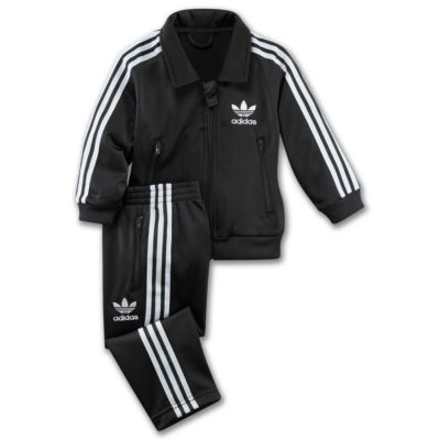 adidas Infants & Toddlers Firebird Track Suit