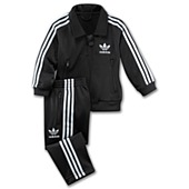 image: adidas Infants & Toddlers Firebird Track Suit W41982