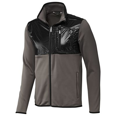 Porsche Design Full Zip Fleece Top