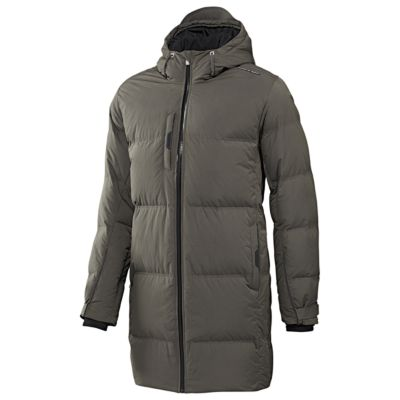Porsche Design Driving Down Jacket
