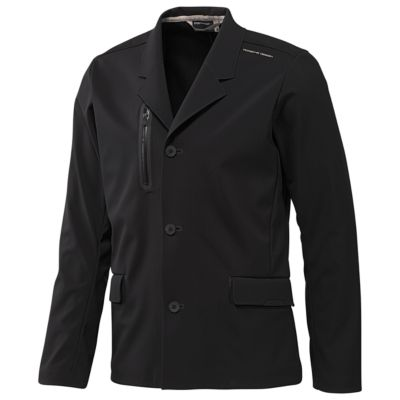 Porsche Design Technical Blazer Jacket