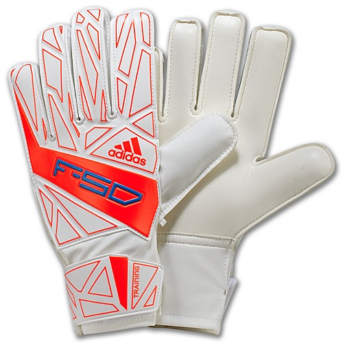 image: adidas F50 Training Goalkeeper Gloves W44086