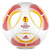 image: adidas Predator Europa League Match Ball W44429