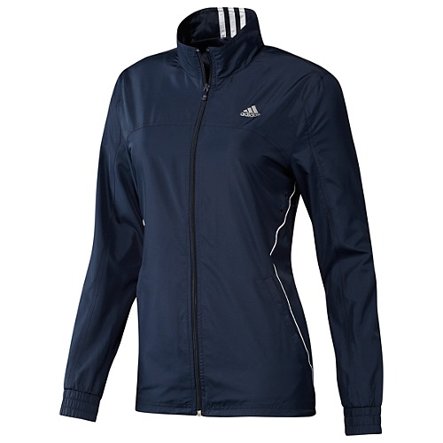 image: adidas 3-Stripes Wind Jacket W47993