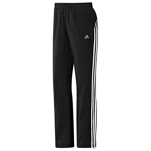 image: adidas 3-Stripes Wind Pants W48012