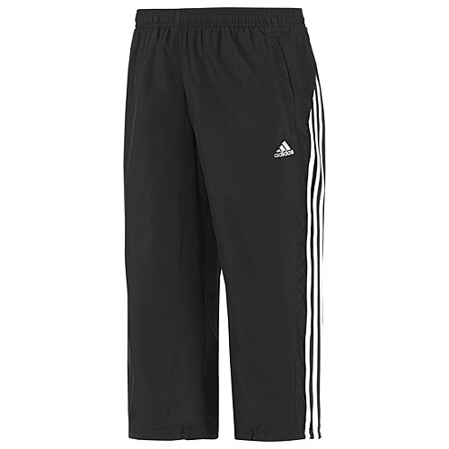 image: adidas 3-Stripes Wind Capris W48064