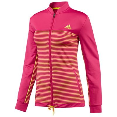adidas Sequencials Warm-Up Tennis Jacket