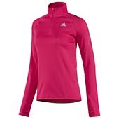 image: adidas Sequencials Flagstaff Long Sleeve Fleece W50664