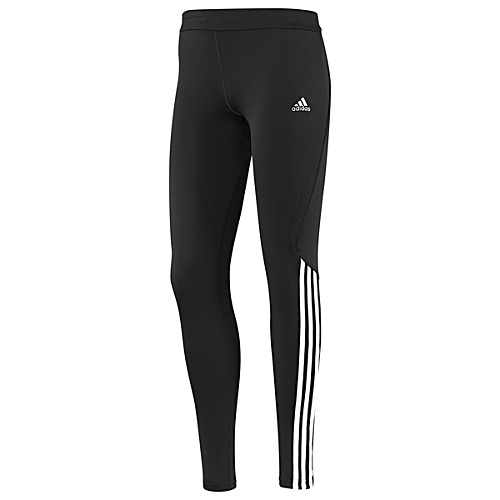 image: adidas Response 3-Stripes Long Tights W51564