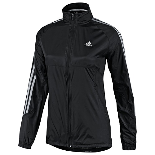 image: adidas Response 3-Stripes Windbreaker W51566