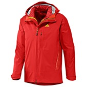 image: adidas Terrex Swift 3-in-1 Climaproof Storm Jacket W53640