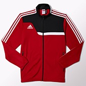 image: adidas Tiro 13 Training Jacket W54189