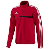 image: adidas Tiro 13 Fleece Jacket W55955