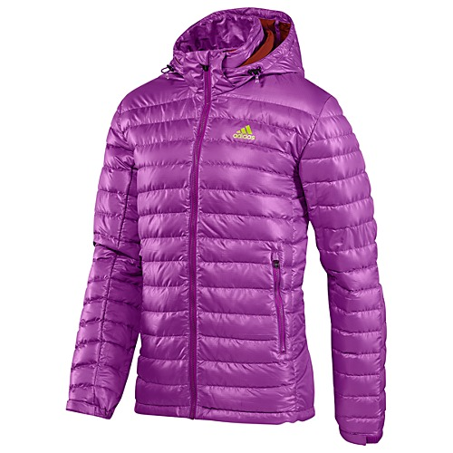 image: adidas Basic Goose Down Jacket W56630