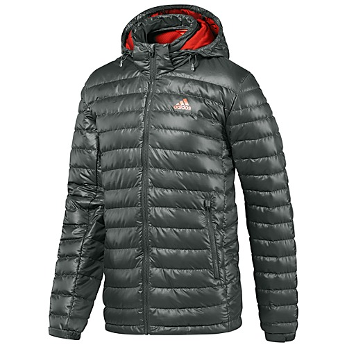 image: adidas Basic Goose Down Jacket W56631