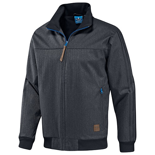image: adidas Hibernation Winterized Track Jacket W62958