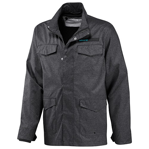 image: adidas Hibernation Convertible Jacket W63351
