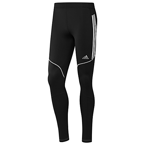 image: adidas Response 3-Stripes Long Tights W64905