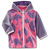 image: adidas Infants & Toddlers Raincoat W64908