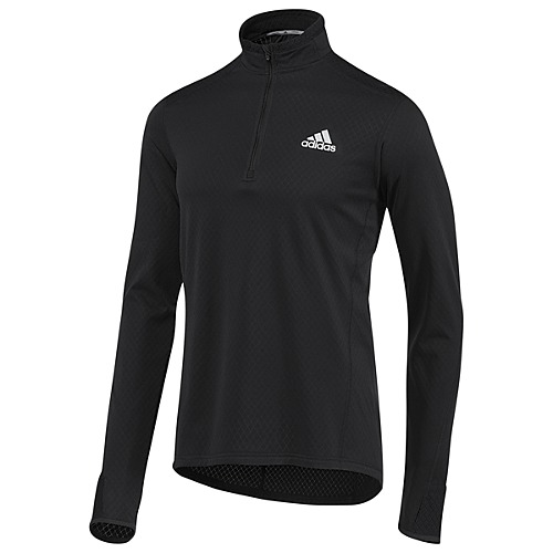 image: adidas Sequencials Flagstaff Long Sleeve Fleece W65701