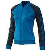 image: adidas Supergirl Track Top W67504